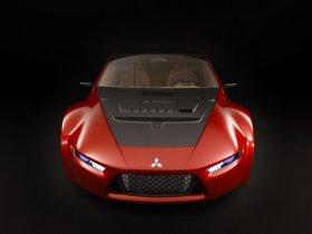 Ver foto 3 de Mitsubishi Concept RA 2007