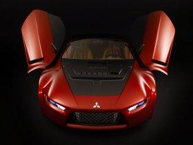 Ver foto 2 de Mitsubishi Concept RA 2007