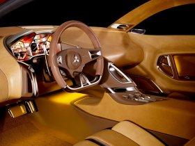 Ver foto 12 de Mitsubishi Concept RA 2007
