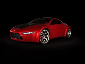 Ver foto 9 de Mitsubishi Concept RA 2007