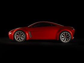 Ver foto 7 de Mitsubishi Concept RA 2007