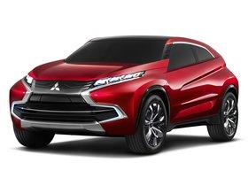 Ver foto 3 de Mitsubishi Concept XR PHEV 2013