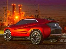 Ver foto 7 de Mitsubishi Concept XR PHEV 2013
