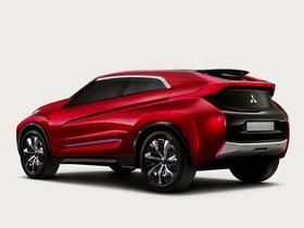 Ver foto 2 de Mitsubishi Concept XR PHEV 2013