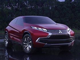 Ver foto 13 de Mitsubishi Concept XR PHEV 2013
