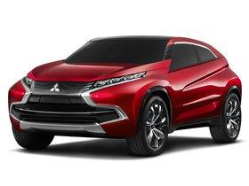 Ver foto 12 de Mitsubishi Concept XR PHEV 2013