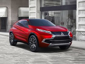 Ver foto 11 de Mitsubishi Concept XR PHEV 2013