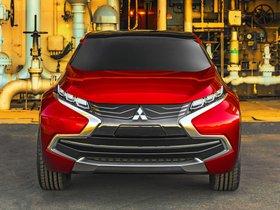 Ver foto 10 de Mitsubishi Concept XR PHEV 2013