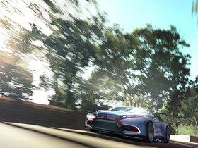 Ver foto 7 de Mitsubishi Concept XR-PHEV Evolution Vision Gran Turismo 2014