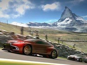 Ver foto 5 de Mitsubishi Concept XR-PHEV Evolution Vision Gran Turismo 2014