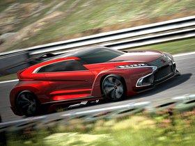 Ver foto 4 de Mitsubishi Concept XR-PHEV Evolution Vision Gran Turismo 2014