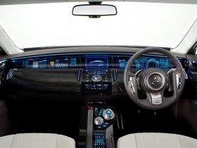 Ver foto 5 de Mitsubishi Concept ZT 2007