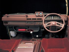 Ver foto 8 de Mitsubishi Delica 4WD 1985