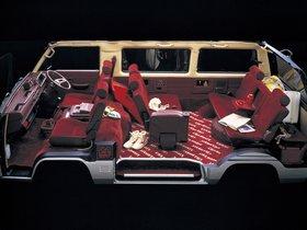 Ver foto 7 de Mitsubishi Delica 4WD 1985