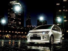 Fotos de Mitsubishi Delica