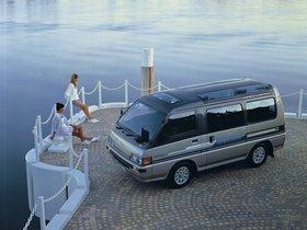 Ver foto 4 de Mitsubishi Star Wagon 1986-1990