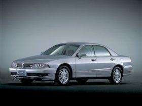 Ver foto 7 de Mitsubishi Diamante 1995