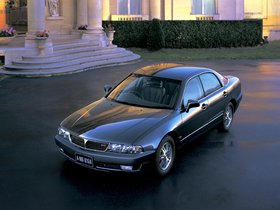Ver foto 5 de Mitsubishi Diamante 1995