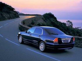 Ver foto 4 de Mitsubishi Diamante 1995