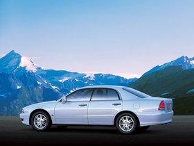 Ver foto 3 de Mitsubishi Diamante 1995