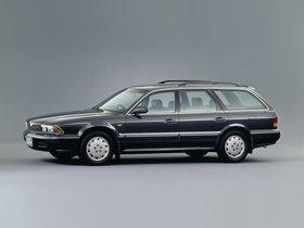Fotos de Mitsubishi Diamante Wagon 1993