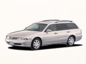 Ver foto 1 de Mitsubishi Diamante Wagon 1997