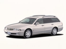 Fotos de Mitsubishi Diamante Wagon 1997
