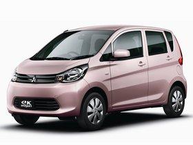 Ver foto 3 de Mitsubishi eK Wagon 2013