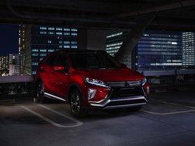 Ver foto 15 de Mitsubishi Eclipse Cross 2017
