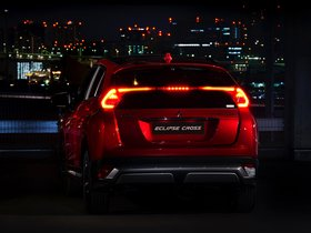 Ver foto 14 de Mitsubishi Eclipse Cross 2017