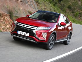 Fotos de Mitsubishi Eclipse Cross