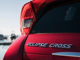 Ver foto 7 de Mitsubishi Eclipse Cross Exceed Australia  2018