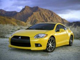 Fotos de Mitsubishi Eclipse GT 2008