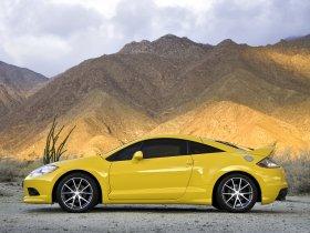 Ver foto 3 de Mitsubishi Eclipse GT 2008