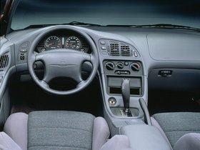 Ver foto 3 de Mitsubishi Eclipse Japan 1995
