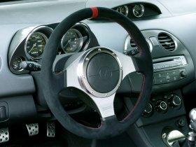 Ver foto 9 de Mitsubishi Eclipse Ralliart Concept 2005