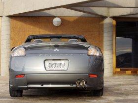Ver foto 4 de Mitsubishi Eclipse Spyder GT 2007