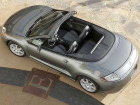 Ver foto 3 de Mitsubishi Eclipse Spyder GT 2007