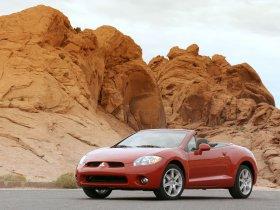 Ver foto 11 de Mitsubishi Eclipse Spyder GT 2007
