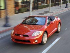 Ver foto 10 de Mitsubishi Eclipse Spyder GT 2007