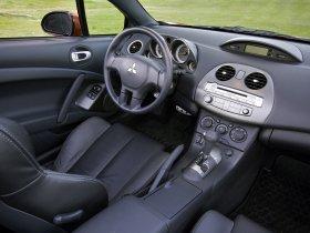 Ver foto 7 de Mitsubishi Eclipse Spyder GT 2008