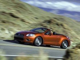 Ver foto 5 de Mitsubishi Eclipse Spyder GT 2008