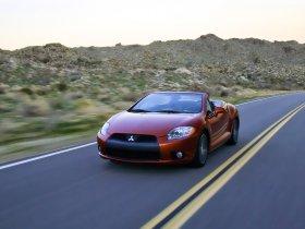 Fotos de Mitsubishi Eclipse Spyder GT 2008