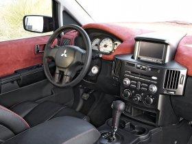 Ver foto 9 de Mitsubishi Endeavor Ralliart Concept 2004