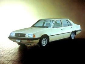 Ver foto 3 de Mitsubishi Galant 1980