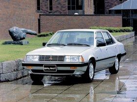 Ver foto 1 de Mitsubishi Galant 1980
