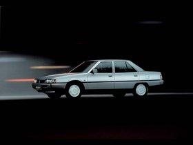 Ver foto 2 de Mitsubishi Galant 1983
