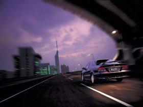Ver foto 5 de Mitsubishi Galant 1996