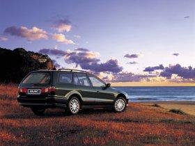 Ver foto 4 de Mitsubishi Galant 1996