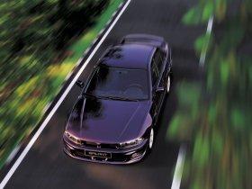 Ver foto 2 de Mitsubishi Galant 1996